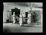 Maine Baking Company c. 1930 Photograph
