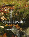 Groundwater Science, 2nd Edition by Charles R. Fitts Ph.D.