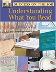 Success on the Job: Understanding What You Read: grades 10-12