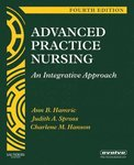 Advanced Practice Nursing: An Integrative Approach, 4th edition