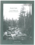 Ktaadn trails : Lucius Merrill and the paths to Katahdin
