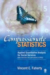 Compassionate Statistics: Applied Quantitative Analysis for Social Services