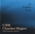 In Endless Song/Be Anxious for Nothing (CD)
