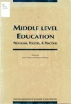 Middle level education : policies, programs, and practices