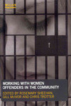 Connecting to the community: A case study in women's resettlement needs and experiences
