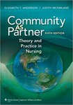 Promoting Healthy Partnerships with Rural Communities by David Hartley PhD, MHA