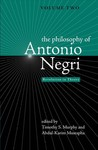 The Potentia of Living Labor: Negri's Practice of Philosophy