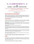 Family Affairs Newsletter 2010-09-15