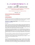 Family Affairs Newsletter 2011-02-01 by Zack Paakkonen