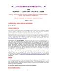 Family Affairs Newsletter 2011-04-15
