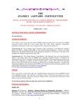 Family Affairs Newsletter 2012-02-01