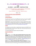 Family Affairs Newsletter 2012-04-01 by Zack Paakkonen