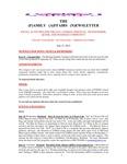 Family Affairs Newsletter 2012-07-15 by Zack Paakkonen
