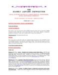 Family Affairs Newsletter 2013-02-15