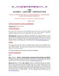 Family Affairs Newsletter 2013-07-01 by Zack Paakkonen