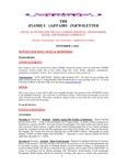 Family Affairs Newsletter 2014-11-01