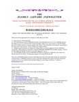 Family Affairs Newsletter Business Directory 2012-06-15 by Zack Paakkonen