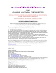 Family Affairs Newsletter Business Directory 2013-03-15