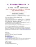 Family Affairs Newsletter Business Directory 2014-06-15