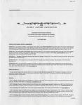 Family Affairs Newsletter 2004-10-01