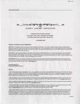 Family Affairs Newsletter 2004-12-01