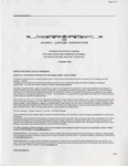 Family Affairs Newsletter 2005-01-01