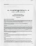 Family Affairs Newsletter 2005-02-15