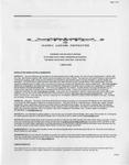 Family Affairs Newsletter 2005-03-01