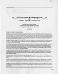Family Affairs Newsletter 2005-04-15