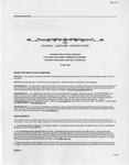 Family Affairs Newsletter 2005-05-15