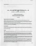 Family Affairs Newsletter 2005-06-01
