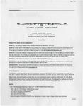 Family Affairs Newsletter 2005-06-15