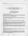 Family Affairs Newsletter 2005-08-15
