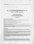 Family Affairs Newsletter 2005-09-01