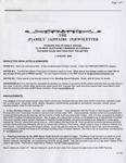 Family Affairs Newsletter 2006-01-01