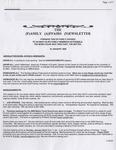 Family Affairs Newsletter 2006-01-15