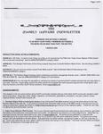 Family Affairs Newsletter 2006-03-01