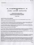 Family Affairs Newsletter 2006-03-15