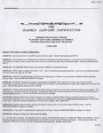 Family Affairs Newsletter 2006-04-01