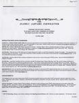 Family Affairs Newsletter 2006-04-15