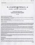 Family Affairs Newsletter 2006-05-01