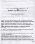 Family Affairs Newsletter 2006-10-01