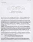 Family Affairs Newsletter 2008-01-01