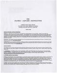 Family Affairs Newsletter 2008-03-01