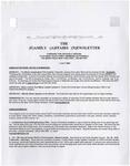 Family Affairs Newsletter 2008-07-01