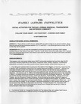 Family Affairs Newsletter 2008-09-15