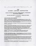 Family Affairs Newsletter 2008-12-01
