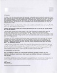 Family Affairs Newsletter Poll 2009-02-21