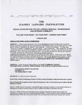 Family Affairs Newsletter 2009-03-15