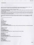 Family Affairs Newsletter Business Directory 2006-03-15